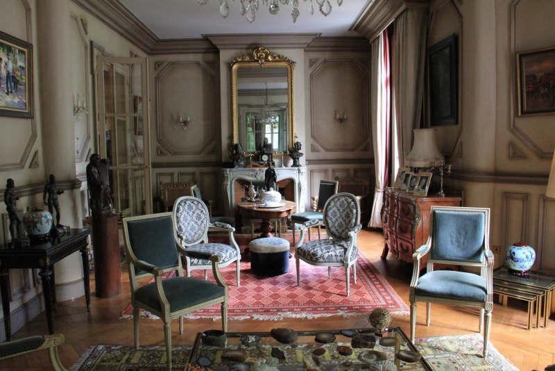 Deluxe sale house / villa Chantilly gouvieux 1995000€ - Picture 6