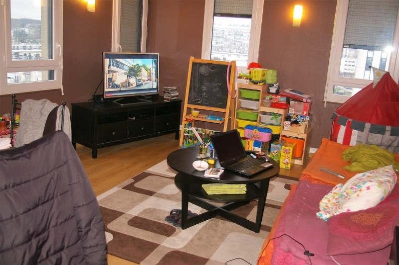 Sale apartment Sarcelles 115000€ - Picture 1