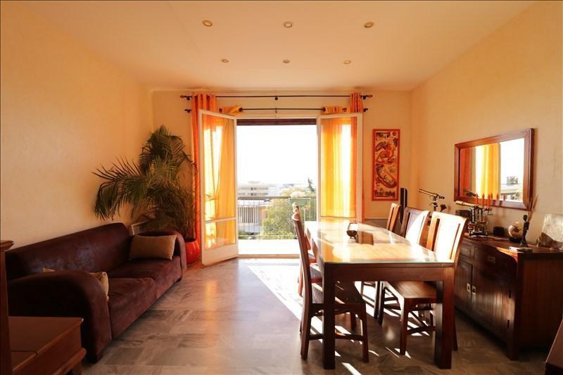 Vente appartement Nice 279900€ - Photo 2
