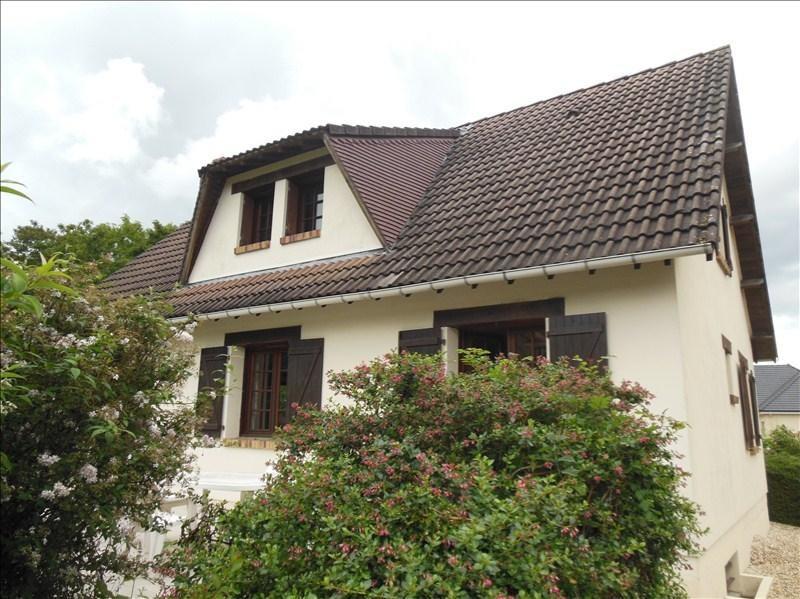 Vente maison / villa Les authieux sur le port s 242000€ - Photo 1