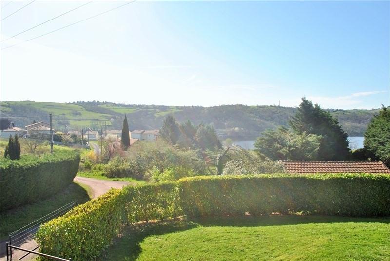 Vendita casa Villerest 246000€ - Fotografia 7