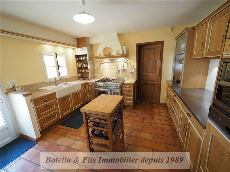 Deluxe sale house / villa Uzes 650 000€ - Picture 6