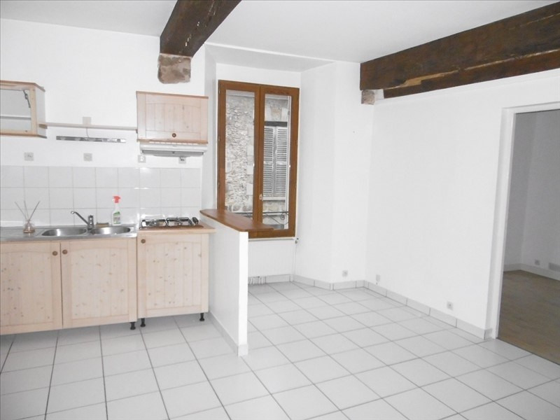 Vente appartement Epernon 118 750€ - Photo 1