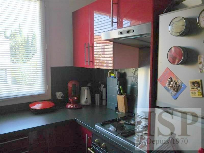 Sale apartment Velaux 259100€ - Picture 3