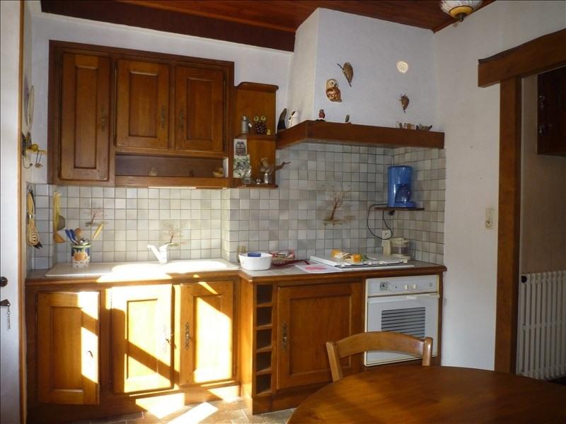 Vente maison / villa Culoz 116000€ - Photo 2