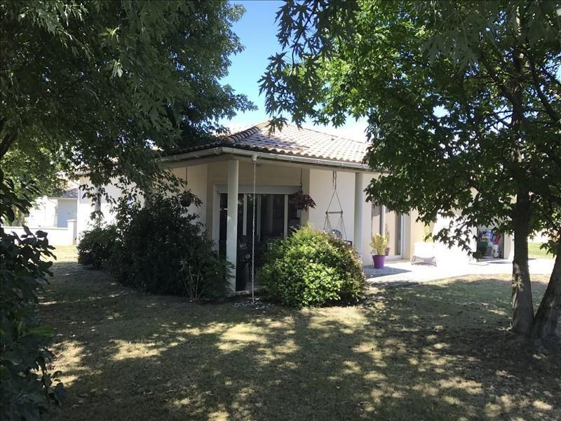 Vente maison / villa Mimizan 247000€ - Photo 1