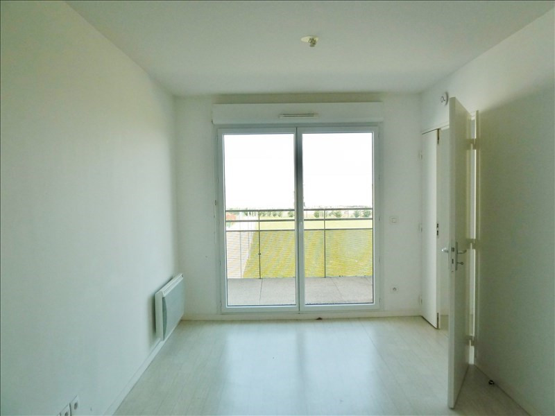 Sale apartment Bourgoin jallieu 103 000€ - Picture 2