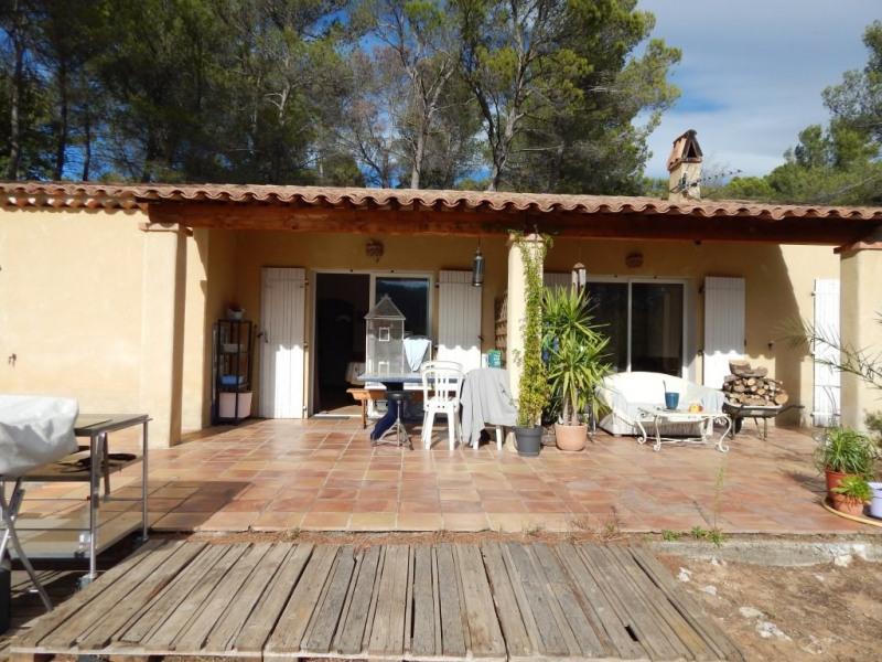 Sale house / villa Salernes 273700€ - Picture 3