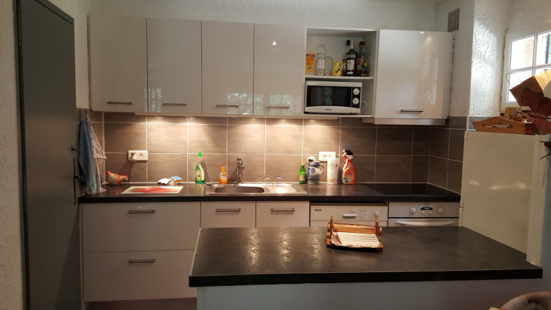 Vacation rental house / villa Cavalaire 1600€ - Picture 3
