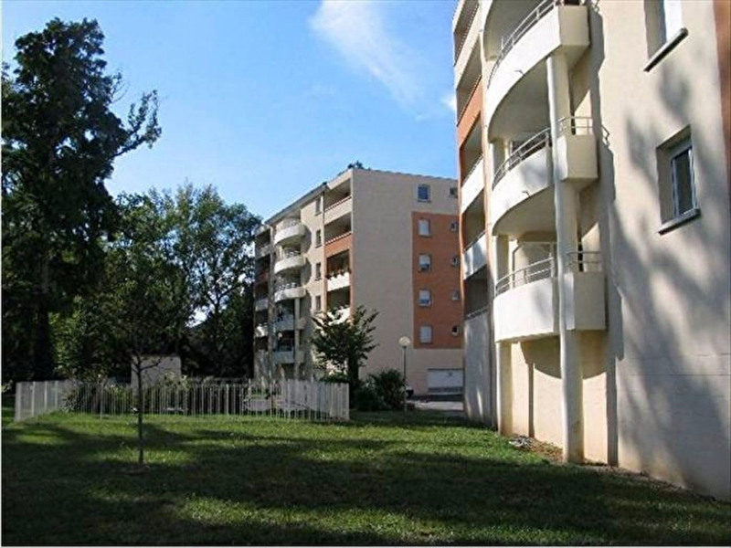 Investment property apartment Agen 81 500€ - Picture 1