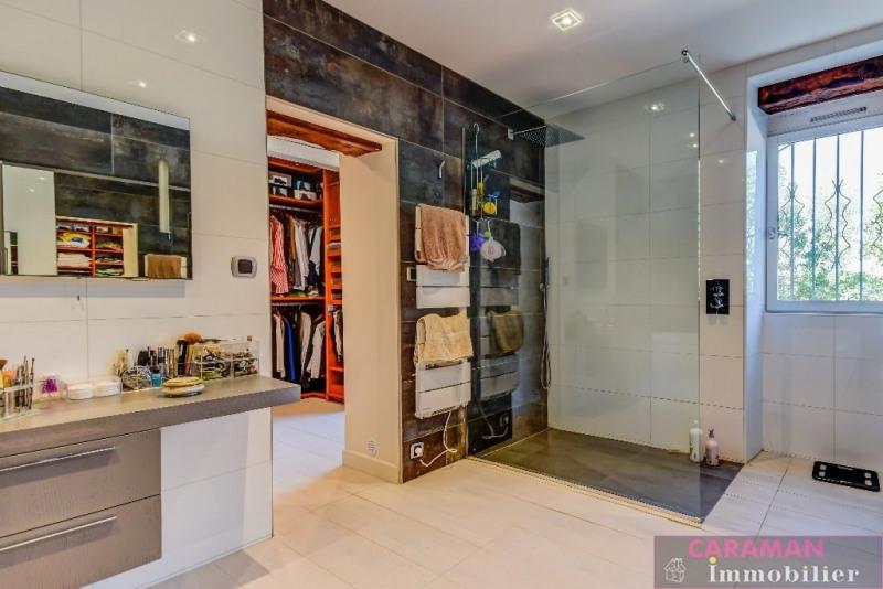Vente de prestige maison / villa Caraman  secteur 599000€ - Photo 9