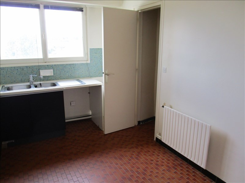 Sale apartment Marly le roi 259 000€ - Picture 5