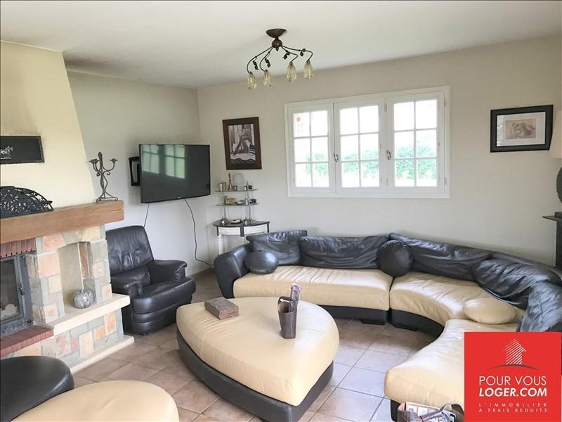 Sale house / villa Wirwignes 395000€ - Picture 3