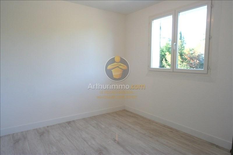 Sale apartment Grimaud 195000€ - Picture 5
