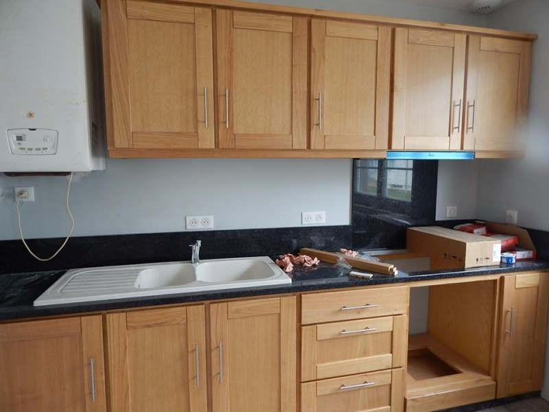 Vente appartement Panazol 104 000€ - Photo 2