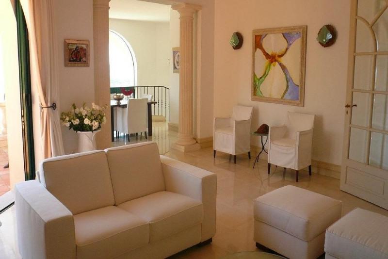 Vente de prestige maison / villa Ste maxime 2449000€ - Photo 8
