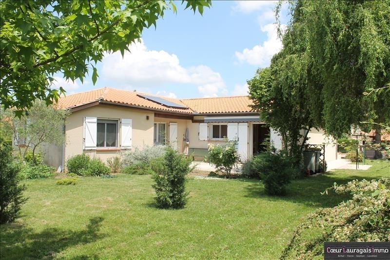 Vente maison / villa Ste foy d aigrefeuille 378000€ - Photo 1
