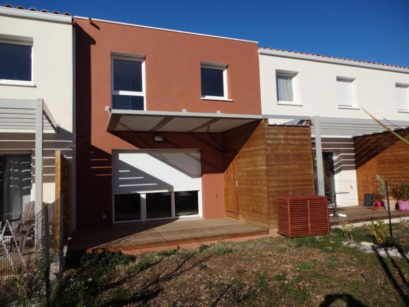 Rental house / villa Carpentras 758€ CC - Picture 1