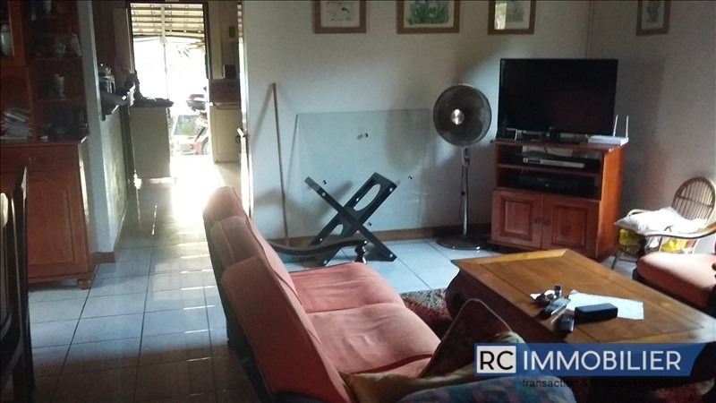Vente maison / villa St benoit 165 000€ - Photo 1