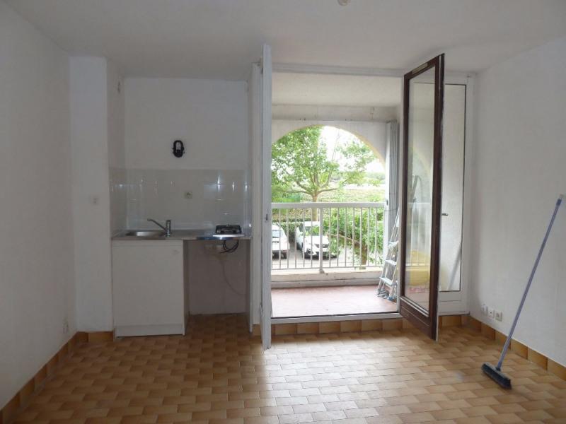 Vente appartement Carnon plage 72000€ - Photo 1