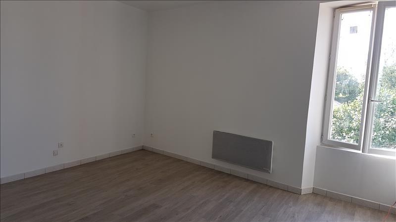 Location appartement Argent sur sauldre 420€ CC - Photo 1