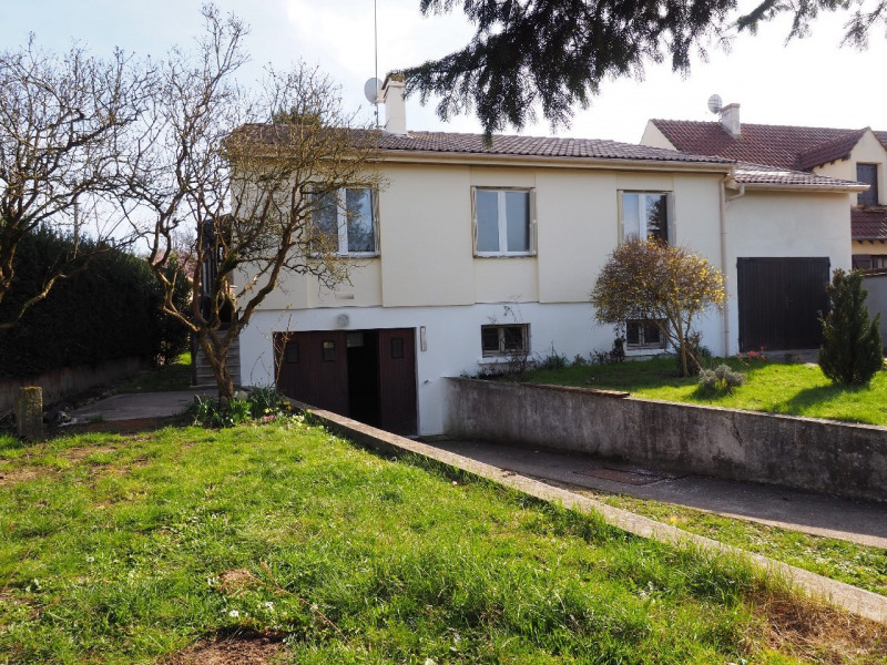 Sale house / villa Vaux le penil 265000€ - Picture 1