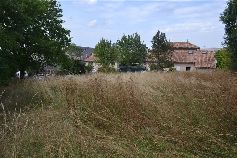Vente terrain La cavalerie 67 000€ - Photo 2