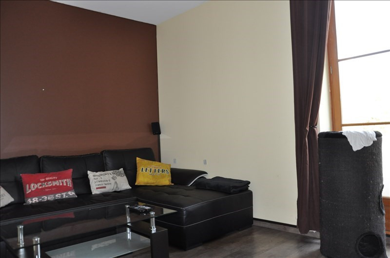Vente appartement Dortan 145 000€ - Photo 6