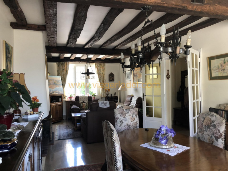 Viager maison / villa Savigny-sur-orge 190000€ - Photo 6
