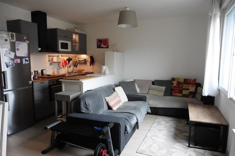 Sale apartment Bagnolet 234 000€ - Picture 1