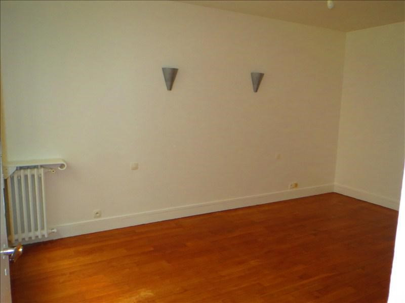 Investment property apartment Paris 15ème 399 000€ - Picture 2