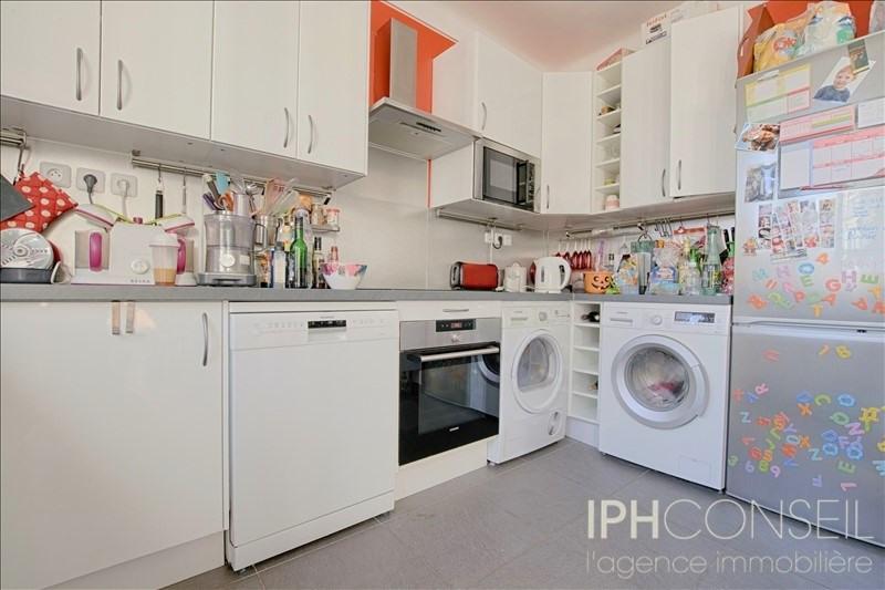 Vente appartement Neuilly sur seine 858000€ - Photo 2