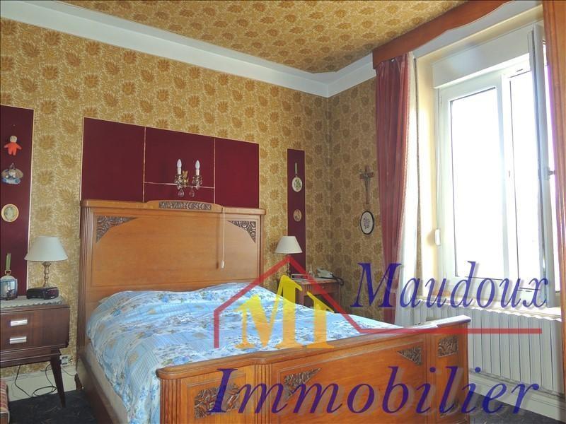 Sale house / villa Pont a mousson 127200€ - Picture 3