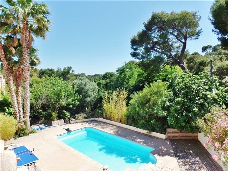 Vente de prestige maison / villa La ciotat 760000€ - Photo 7