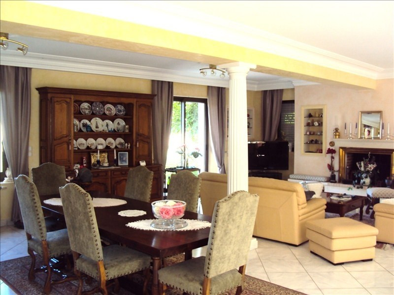 Vente de prestige maison / villa Tours 626000€ - Photo 4