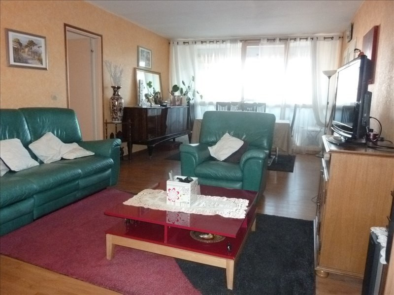 Sale apartment Savigny le temple 149 900€ - Picture 1