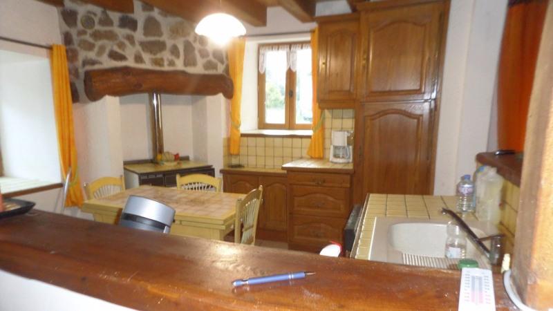Vente maison / villa Le monastier sur gazeille 172000€ - Photo 5