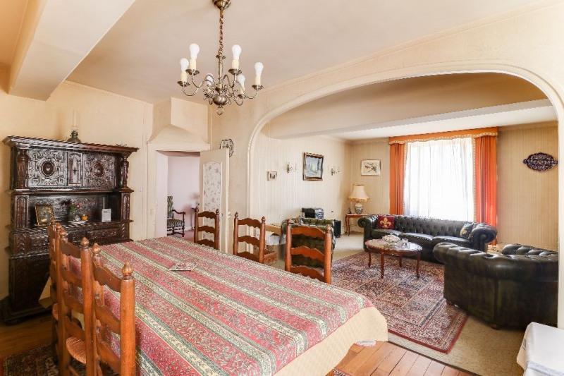 Produit d'investissement maison / villa Bonny sur loire 132000€ - Photo 2