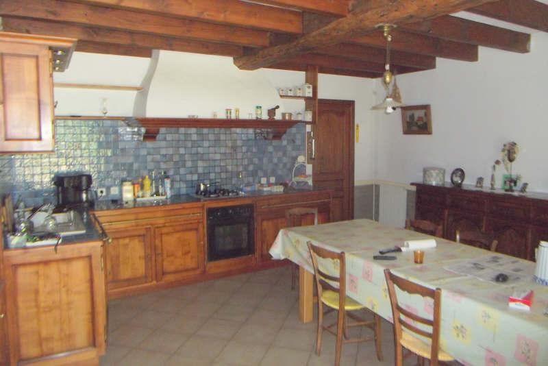 Vente maison / villa Verdille 338000€ - Photo 4