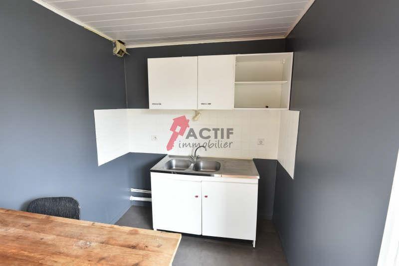 Sale apartment Courcouronnes 85000€ - Picture 6