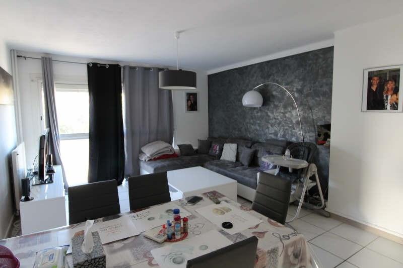 Sale apartment St chamas 170000€ - Picture 2