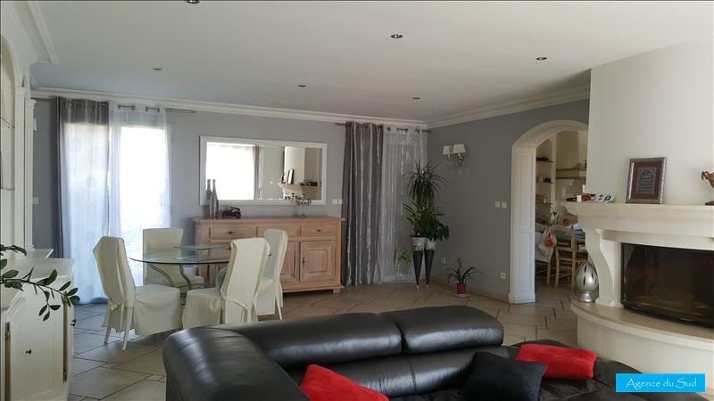 Vente de prestige maison / villa Aubagne 695000€ - Photo 7