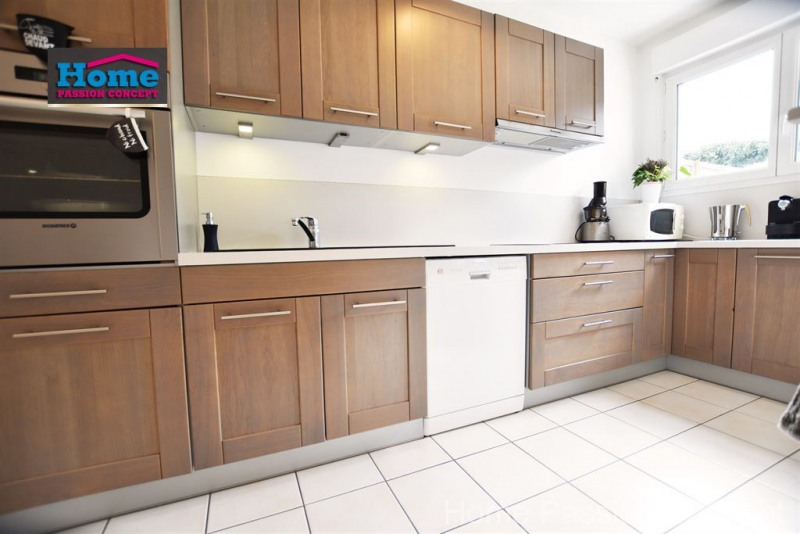 Sale apartment Nanterre 570000€ - Picture 5
