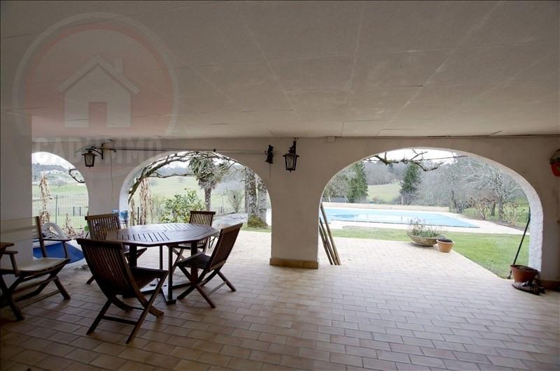Sale house / villa Queyssac 285000€ - Picture 14