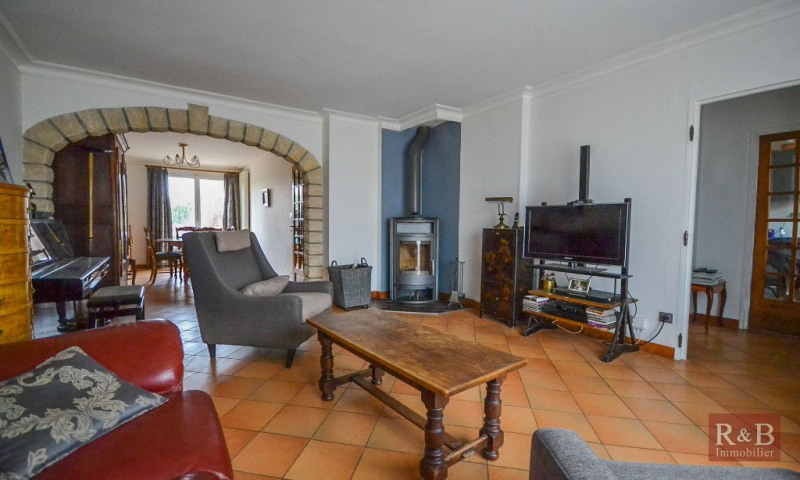 Vente maison / villa Plaisir 378 000€ - Photo 3