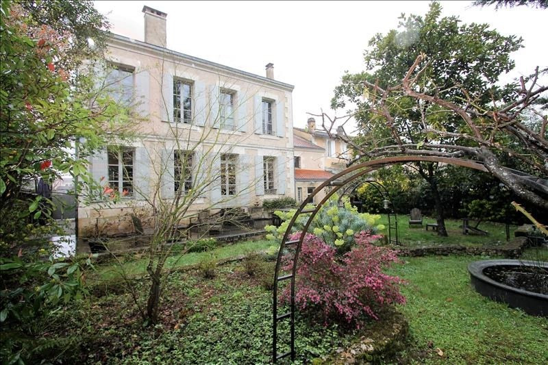 Deluxe sale house / villa Bergerac 585200€ - Picture 1