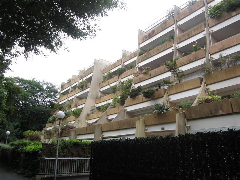 Sale apartment Epinay sur seine 176000€ - Picture 1