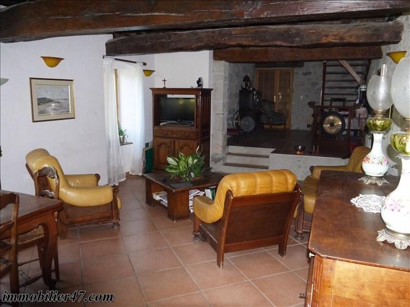 Deluxe sale house / villa Port ste marie 540000€ - Picture 3