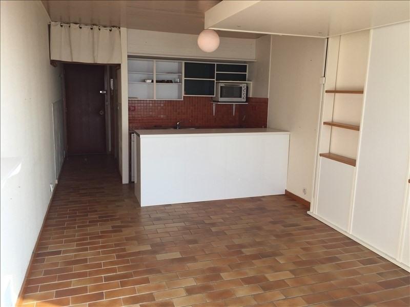 Vente appartement Quend plage les pins 129000€ - Photo 4