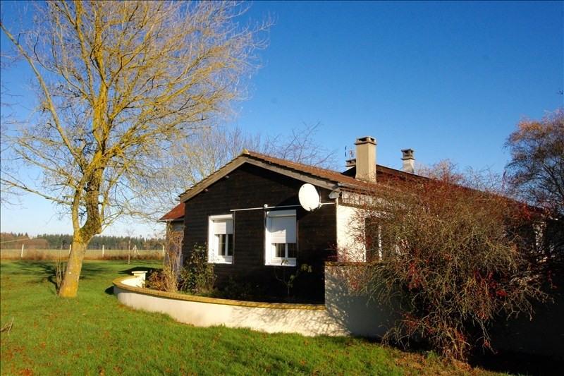 Sale house / villa Conches en ouche 210000€ - Picture 10